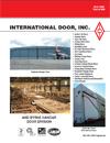 international door brochure