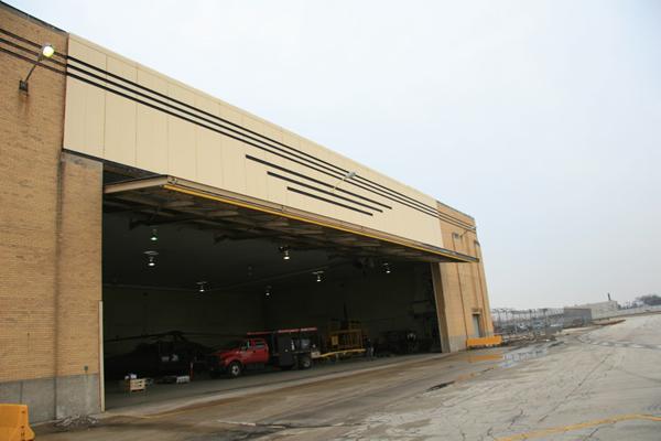 Canopy Doors & canopy doors by International Door Inc. in Canton Michigan